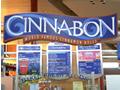 Cinnabon Menu Board